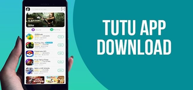 Tutuapp App for Android, Windows & iOS Free Download - Think GOs