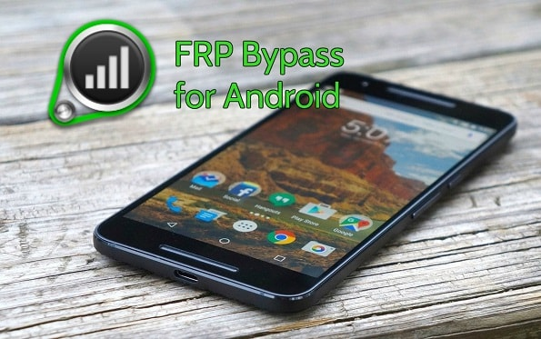 FRP Bypass Download for PC | Install FRP Bypass Apk on